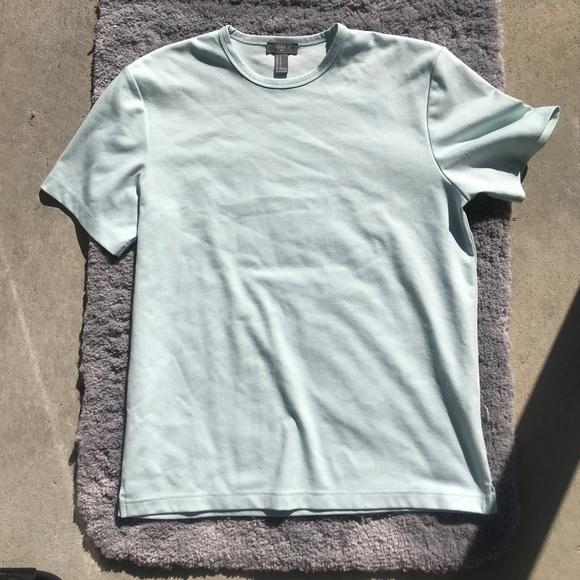 Light Blue Classic Shirt